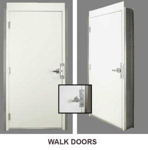 Walk Doors
